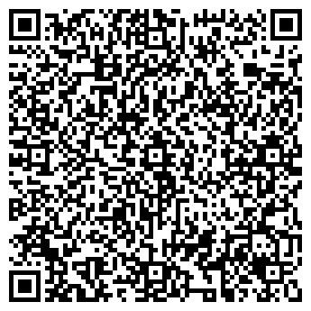 QR-код с контактной информацией организации Трансимпериал, ООО