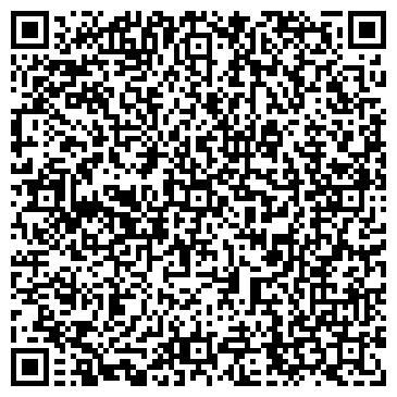 QR-код с контактной информацией организации Октысюк В. А., ИП