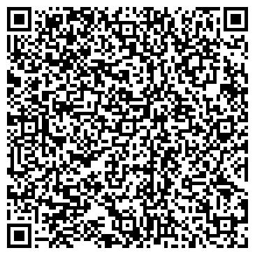 QR-код с контактной информацией организации Астык-К, ЗАО