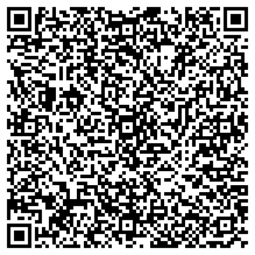 QR-код с контактной информацией организации Автомобильный парк 15 ДУП
