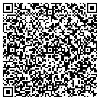 QR-код с контактной информацией организации ВестТрансЛайн, ООО СП