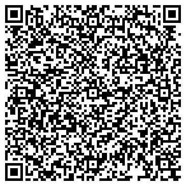 QR-код с контактной информацией организации Атырауский НПЗ, ТОО
