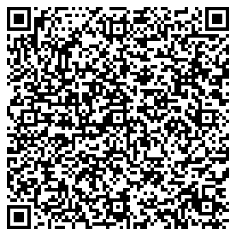 QR-код с контактной информацией организации Триел