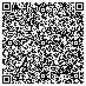 QR-код с контактной информацией организации Автомойка на Серова, ООО