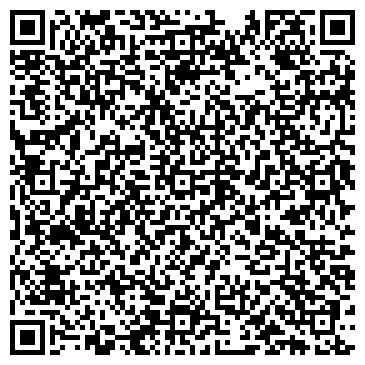 QR-код с контактной информацией организации Эталон Авто Костанай, ТОО