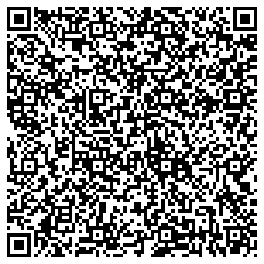 QR-код с контактной информацией организации Детейлинг центр
