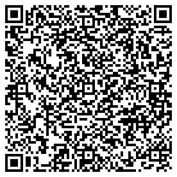 QR-код с контактной информацией организации Across logistic, ЧП