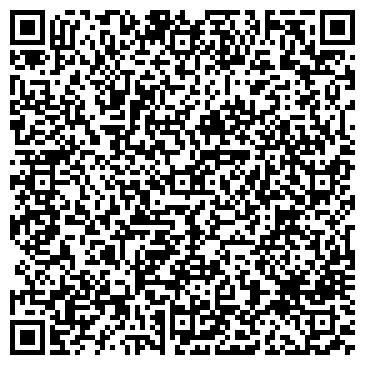 QR-код с контактной информацией организации Киевский речной порт, ОАО