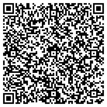 QR-код с контактной информацией организации Анабрис , ООО