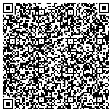 QR-код с контактной информацией организации Параходная Компания Гидропарк, ООО ПКиО