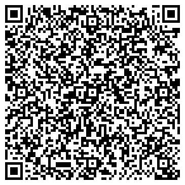 QR-код с контактной информацией организации Трактодеталь, ЧП