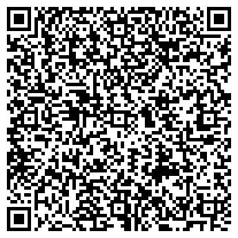 QR-код с контактной информацией организации Барракуда, ЧП