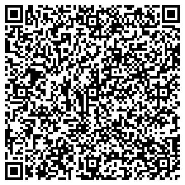 QR-код с контактной информацией организации Янченков, СПД