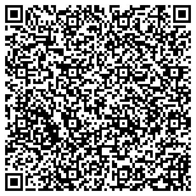 QR-код с контактной информацией организации Центр обслуживания катеров и моторных лодок Боцман, ООО