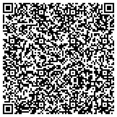 QR-код с контактной информацией организации Авиаремонтное предприятие УРАРП, ООО
