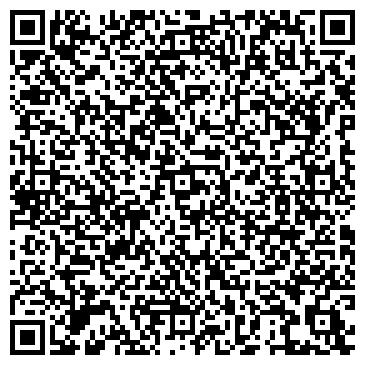 QR-код с контактной информацией организации Авангард завод, ООО