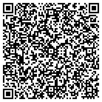QR-код с контактной информацией организации МЕЕР, ЧП