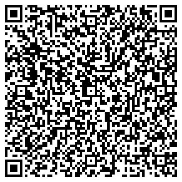 QR-код с контактной информацией организации Албир, ЧП
