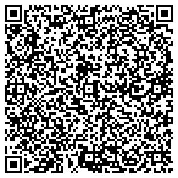 QR-код с контактной информацией организации Форвардинг, ИП