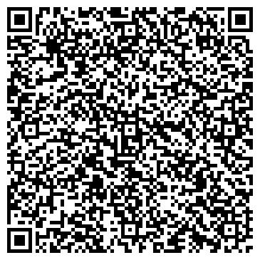 QR-код с контактной информацией организации Очеретный, ЧП