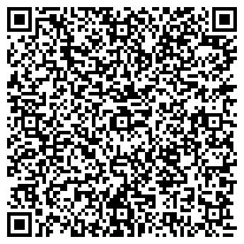 QR-код с контактной информацией организации Оквуд, ООО