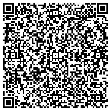 QR-код с контактной информацией организации Грибовский, ЧП