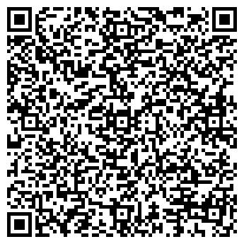 QR-код с контактной информацией организации IMVI Транс, ООО