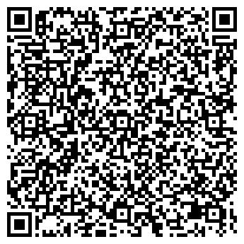 QR-код с контактной информацией организации Бордер Лайн, ООО