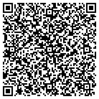 QR-код с контактной информацией организации Крым Сервис Марин, ООО