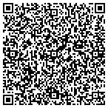 QR-код с контактной информацией организации Альфатранс, ООО