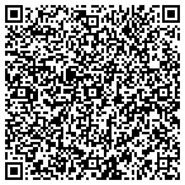 QR-код с контактной информацией организации Коммунар, ООО