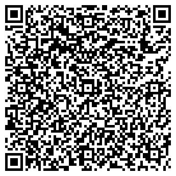 QR-код с контактной информацией организации Галтранс, ТЭП ООО
