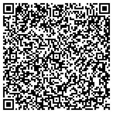 QR-код с контактной информацией организации ТЭК РАС Логистик, ООО