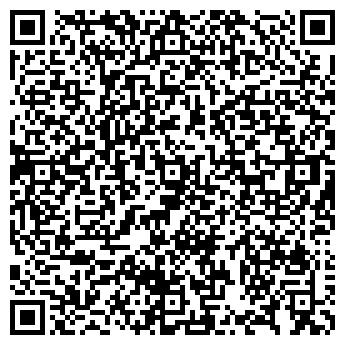 QR-код с контактной информацией организации Сканди Групп, ООО