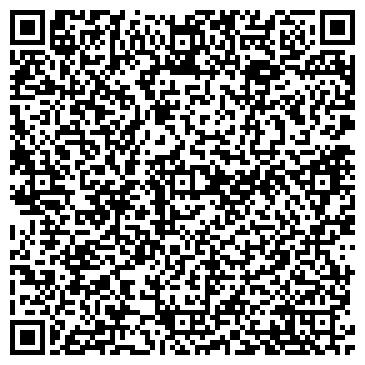 QR-код с контактной информацией организации Интерфрахт, ЧП