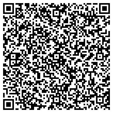 QR-код с контактной информацией организации Латест, ООО