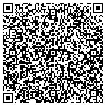 QR-код с контактной информацией организации Радуга, ОАО