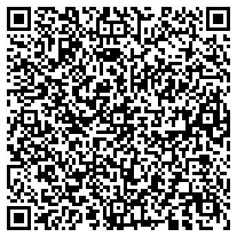 QR-код с контактной информацией организации М-Сервис групп, ООО