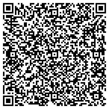 QR-код с контактной информацией организации Фортуна-Донецк, ЧП