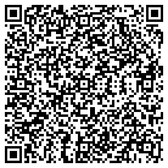 QR-код с контактной информацией организации Гедзь К.В., ФЛП