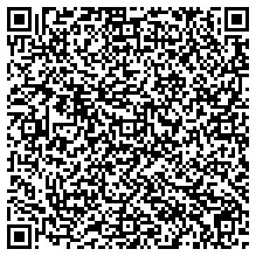 QR-код с контактной информацией организации Дунайский Транзит, ООО