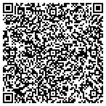 QR-код с контактной информацией организации Макс Лоджистикс, ООО