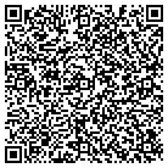 QR-код с контактной информацией организации Авто Вояж, ЧП