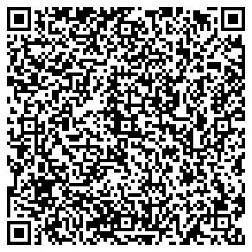 QR-код с контактной информацией организации Морской транспортный центр, ООО