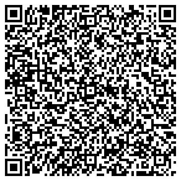 QR-код с контактной информацией организации Симакс Транспорт, ООО