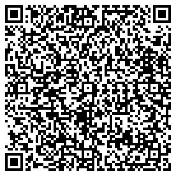 QR-код с контактной информацией организации К Евро Люкс, ООО