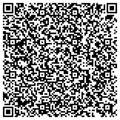 QR-код с контактной информацией организации Трейд Бизнес Сервис, ЧП (Trade Business Service)