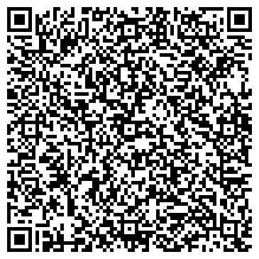 QR-код с контактной информацией организации Укртранс, ОАО Автомобильная компания