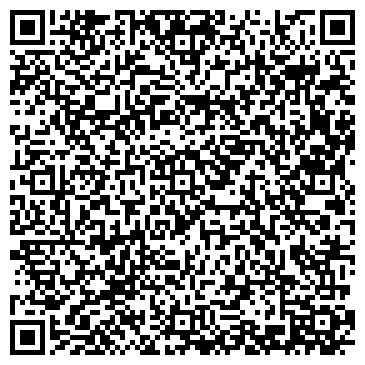 QR-код с контактной информацией организации Марин Шиппинг, ООО