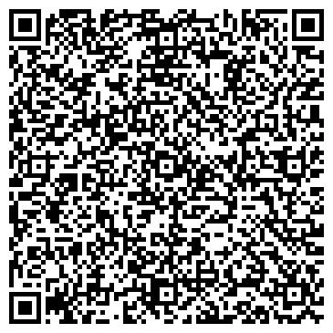 QR-код с контактной информацией организации Донбасстранзитсервис, ООО